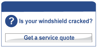 Is your windshield cracked?